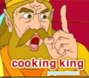 Cooking King
