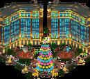 Luminous Hall Casino