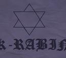 K-Rabin