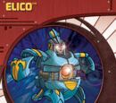 Elico (Card)