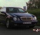 Mercedes-Benz Classe CLK - W208
