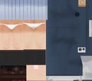 Diszxchat/Yandere Simulator's Uniforms (UPDATED)