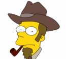 Howland Simpson/Abraham Simpson