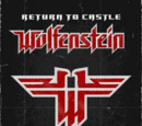 Gry z serii Wolfenstein