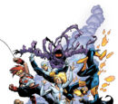 League of Losers (Earth-6215)/Gallery
