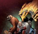 Super-Apes (Earth-616)