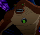 Errors/Ben 10: Alien Force
