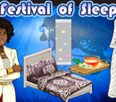 Festival Of Sleep