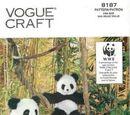 Vogue 8187 A