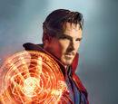 Doctor Strange (film)/Portal