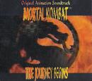 Mortal Kombat The Journey Begins (Soundtrack)