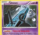 Unown (Antiguos Orígenes TCG)