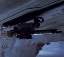 Star Wars Episode V: The Empire Strikes Back