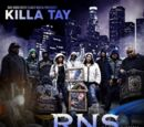 RNS: Power To The People (Killa Tay album)