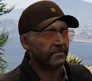 Joe (GTA V)