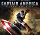 Captain America: Super Soldier Original Soundtrack
