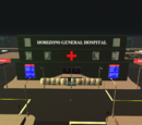 New Horizons Hospital General