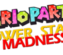 Mario Party : Power Stars Madness