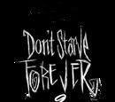 Don't Starve Forever 2