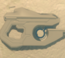 Pistola de Ráfaga