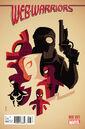Web Warriors Vol 1 3 Whalen Variant.jpg
