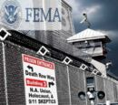 FEMA-concentratiekampen