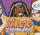Naruto: The Broken Bond