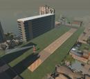 Crystal Skyclub Airfield
