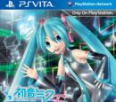 Hatsune Miku: Project DIVA F 2nd images