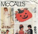 McCall's 9277 B