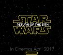 Star Wars Fantendo Episode I - Return of the Sith