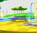 Mixel Park