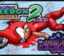 Sonic Freedom Fighters 2 Plus