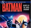 Batman: Secrets of the Caped Crusader (VHS)