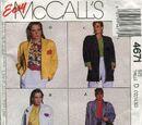 McCall's 4671
