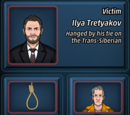 Fast Track to Murder