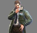Resident Evil: Revelations Character Images