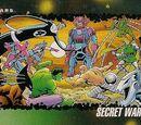 Secret Wars (1984)/Images