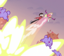 Explosão de Coelhinhos