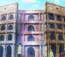 Coliseu Corrida