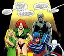Superman Revenge Squad (New Earth)