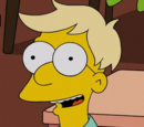 The Secret War of Lisa Simpson/Appearances
