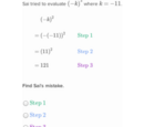 Equations with square roots and cube roots