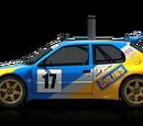 Peugeot 306 Maxi