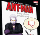 Astonishing Ant-Man Vol 1 4