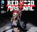 Red Hood/Arsenal Vol 1 8