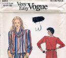 Vogue 8884 B
