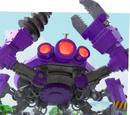 Mega Crab Event
