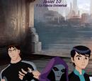 Jasiel 10: Y La Fuerza Oscura