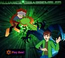 Videojuegos de Alianza Dimensional